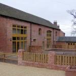 Hanbury Grange