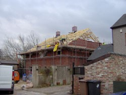 Builders and Property Developers in Burton on Trent