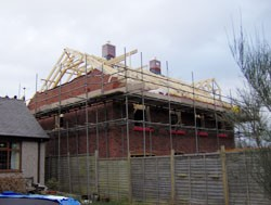 Builders and Property Developers in Burton