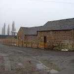 Brunswood farm building development Sj Joinery & Building Burton