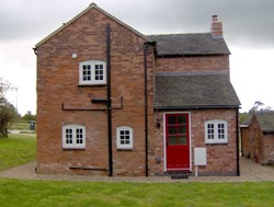 Cubley Wood Cottage - SJ Joinery & Building Burton on Trent