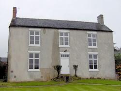 The Elms - Cubley Derbyshire SJ Joinery & Building Farmhouse renovation