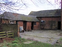 Elford Park Farm - SJ Joinery & Building Services Uttoxter