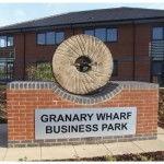 Granary wharf Business Park SJ Joinery & Building Services Burton on Trent