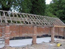 Hanbury Grange Staffordshire Builders SJ Joinery