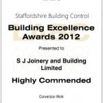 LABC Award-1000