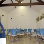 Brunswood Tea Room - Derbyshire