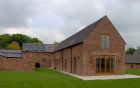 SJ Joinery Building Services Burton on Trent are Barn conversion specialist builders covering Staffordshire, Derbyshire and Cheshire